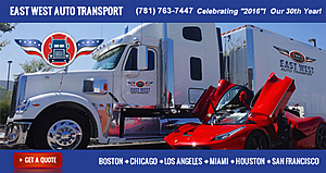 East West Auto Transport